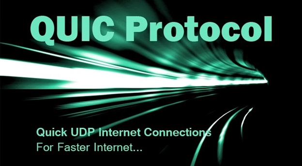 Picture of Analysis of the QUIC protocol Project